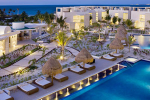 Hotel Beloved Hotel, Luxury All Inclusive Resorts in Cancun