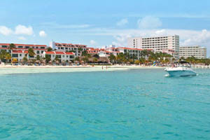 Hotel The Royal Cancun, Luxury All Inclusive Resorts in Cancun