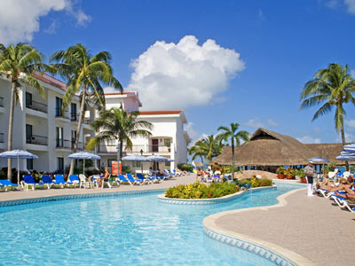 The Royal Cancun, Hotels Cancun All Inclusive