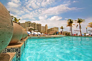 Hotel The Royal Caribbean, Luxury All Inclusive Resorts in Cancun