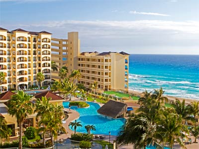 The Royal Caribbean Hotels In Cancun