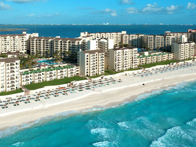 The Royal Islander Hotels In Cancun