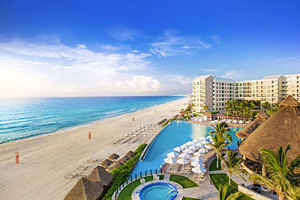 Hotel The Westin Lagunamar, Luxury All Inclusive Resorts in Cancun
