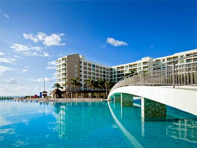 The Westin Lagunamar Ocean Resort Villas Hotels In Cancun