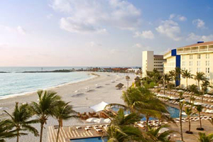 Hotel The Westin Resort and Spa, Luxury All Inclusive Resorts in Cancun