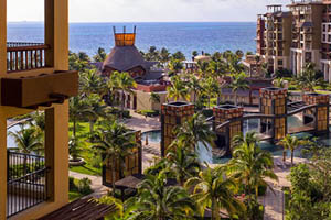 Hotel Villa del Palmar, Luxury All Inclusive Resorts in Cancun