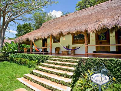 The Lodge at Chichen Itza, Hotels in Chichen Itza