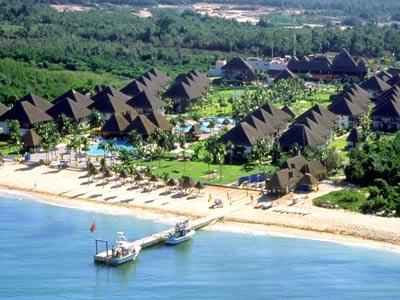 Cozumel Playas Hoteles Hotel Allegro Cozumel