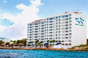 Hotel Coral Princess Hotel and Resort, Luxury Hotels Cozumel