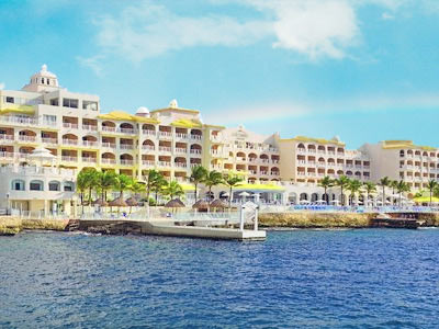 Cozumel Palace, Hotels in Cozumel
