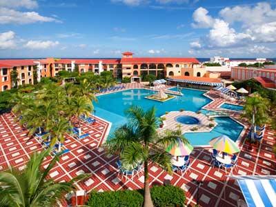Cozumel Playas Hoteles Hotel Cozumel Resort