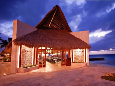 El Cozumeleño Beach Resort, Hotels in Cozumel