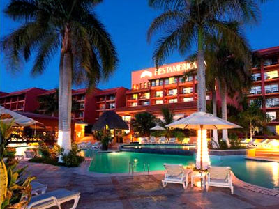 Fiesta Americana Hotels Rouydadnews Info