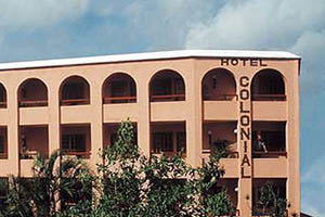 Hotel Suites Colonial, Luxury Hotels Cozumel