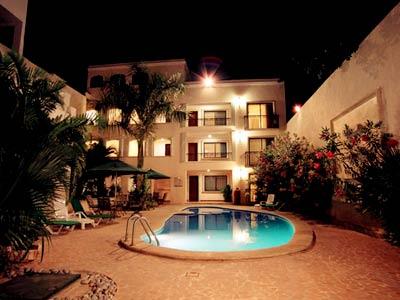 hoteles economicos en merida yucatan: