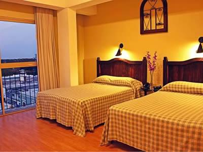 Hotel best western maya yucatan hoteles en merida yucatan for Hoteles en merida con piscina
