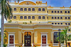 Hotels merida mexican caribbean for Hotel luxury merida