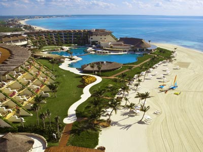 Hotel Grand Velas Riviera Maya All Inclusive Hotels In Playa Del Carmen