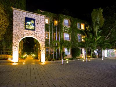 Acanto Boutique Hotel Hotels In Playa Del Carmen