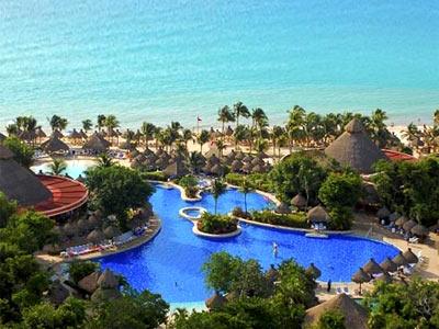 Iberostar Quetzal Hotels In Playa Del Carmen