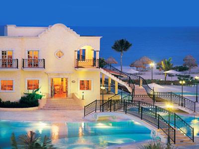 Secrets Capri Riviera Cancun Hotels In Playa Del Carmen