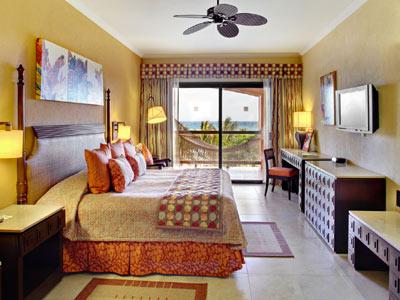 Hotel barcel maya palace deluxe hoteles en riviera maya for Habitacion familiar junior barcelo ixtapa