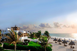 Hotel Belmond Maroma Resort and Spa, Luxury Hotels Riviera Maya