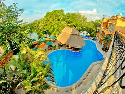 Hacienda Vista Real, Hotels in Riviera Maya