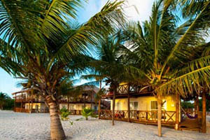 Hotel Grand Slam Fishing Lodge, Luxury Hotels Riviera Maya