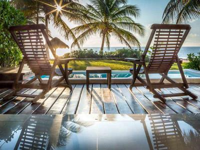Le Reve Hotel and Spa, Hotels in Riviera Maya