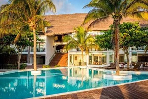 Hotel Le Reve Hotel and Spa, Luxury Hotels Riviera Maya
