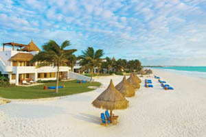 Hotel Maroma Resort and Spa, Luxury Hotels Riviera Maya