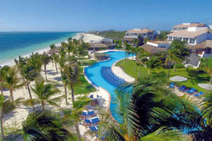 Hotel Desire Resort and Spa, Luxury Hotels Riviera Maya