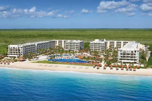 Hotel Dreams Riviera Cancun Resort and Spa, Luxury Hotels Riviera Maya