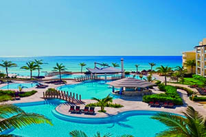 Hotel Now Jade Riviera Cancun Resort and Spa, Luxury Hotels Riviera Maya