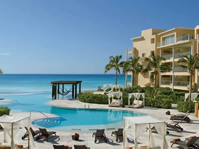 Now Jade Riviera Cancun Resort and Spa, Hotels in Puerto Morelos