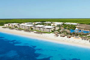 Hotel Now Sopphire Riviera Cancun, Luxury Hotels Riviera Maya