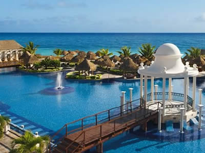 Now Sopphire Riviera Cancun Hotels In Puerto Morelos Maya
