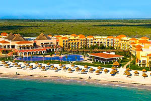 Hotel Ocean Coral All Inclusive Resort, Luxury Hotels Riviera Maya