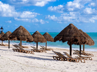 Ocean Coral All Inclusive Resort Hotels In Puerto Morelos