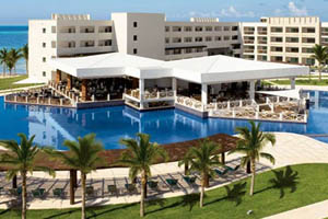 Hotel Secrets Silversands Riviera Cancun, Luxury Hotels Riviera Maya