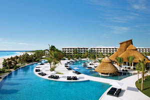 Hotel Secrets Maroma Beach Riviera Cancun, Luxury Hotels Riviera Maya