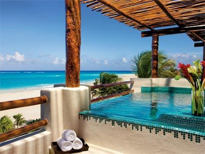 Hotel Secrets Maroma Beach Riviera Cancun, Hotels in Riviera Maya