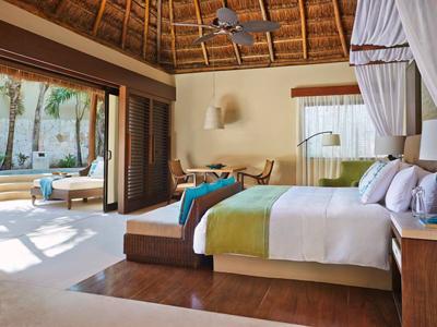 Hotel With Palapa Rooms Riviera Maya