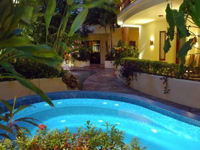 Hotel Villas Sacbe Condo Hotels In Riviera Maya