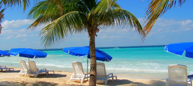 Playa Norte Isla Mujeres, Caribe Mexicano