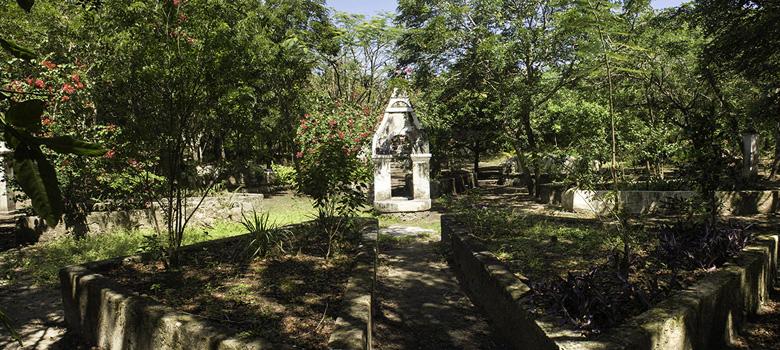 Hacienda Mundaca In Isla Mujeres Mexican Caribbean