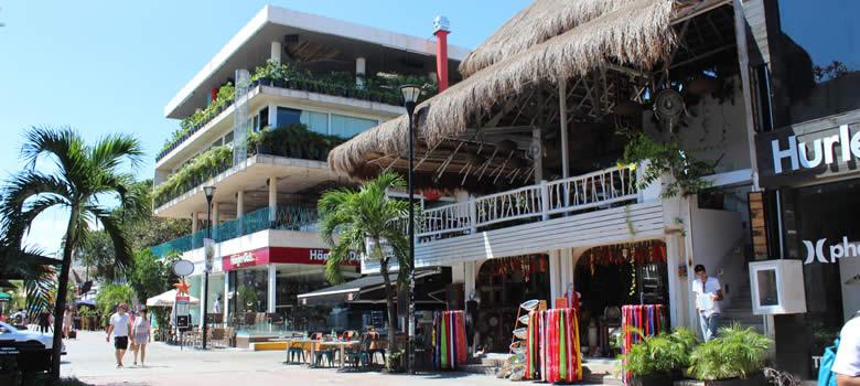 Pase Del Carmen Playa Del Carmen