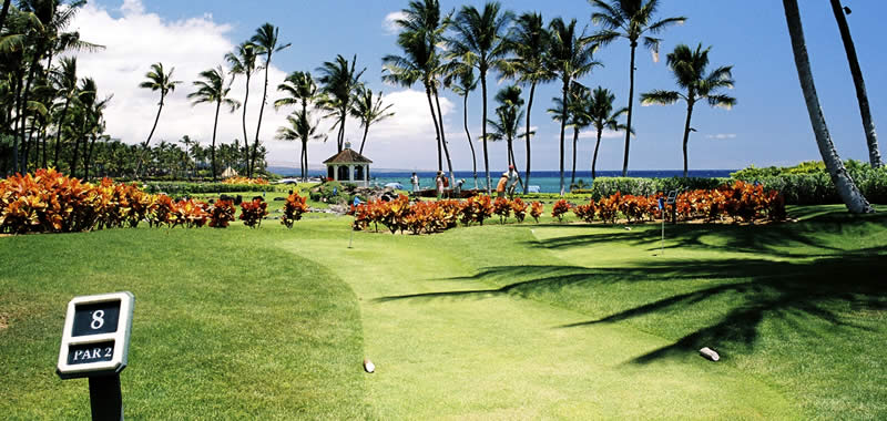 Golf Courses in the Riviera Maya, Golf Riviera Maya