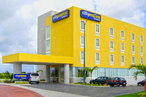 Hotel City Express, Small Hotels Cancun